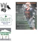 Logo, Business Cards, Flyers Design, Adobe Illustrator, Photoshop & InDesign