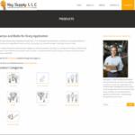 Web Site Design & Production